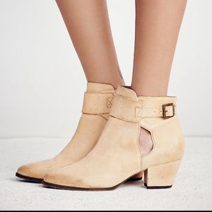 Free People Belleville boot- size 41